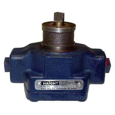 AllPoints Foodservice Parts & Supplies 26-2816 Filter Pump