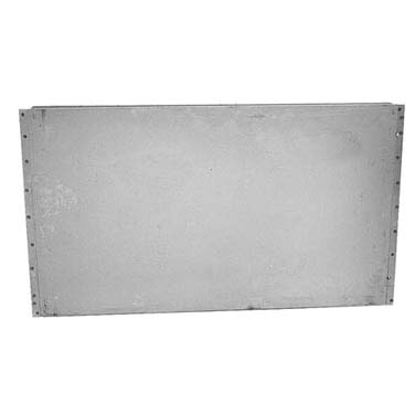 AllPoints Foodservice Parts & Supplies 26-3153 Center Deflector