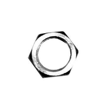 AllPoints Foodservice Parts & Supplies 26-3157 Nut (CCC item BR-110B) (ICS item E309)