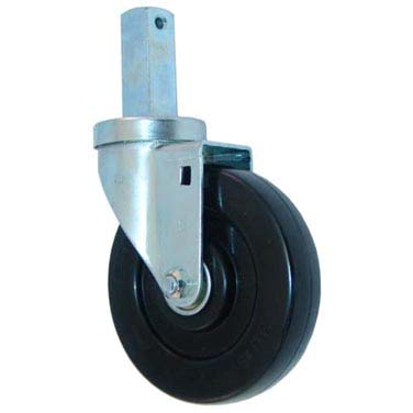 AllPoints Foodservice Parts & Supplies 26-3252 Caster