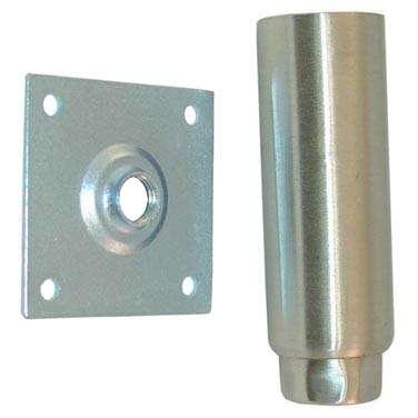 AllPoints Foodservice Parts & Supplies 26-3298 Equipment/Appliance Leg