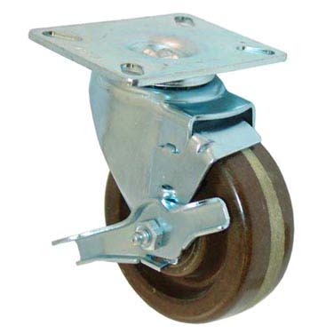 AllPoints Foodservice Parts & Supplies 26-3375 Plate Caster