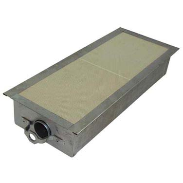 AllPoints Foodservice Parts & Supplies 26-3689 Burner