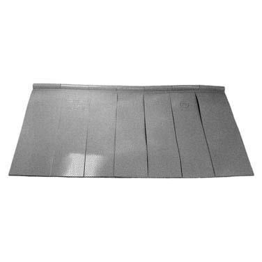 AllPoints Foodservice Parts & Supplies 32-1100 Curtain
