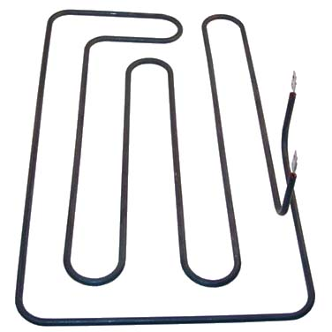 AllPoints Foodservice Parts & Supplies 34-1153 Griddle Heating Element