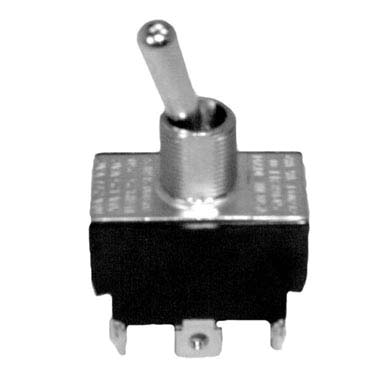AllPoints Foodservice Parts & Supplies 42-1011 Toggle Switch