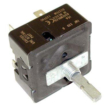 AllPoints Foodservice Parts & Supplies 42-1419 Infinite Heat Switch