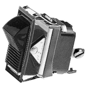 AllPoints Foodservice Parts & Supplies Foodservice Parts & Supplies 42-1737 Rocker Switch