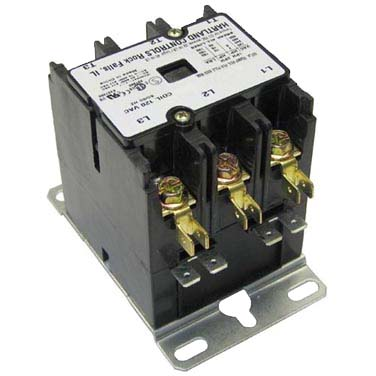 AllPoints Foodservice Parts & Supplies Foodservice Parts & Supplies 44-1091 Contactor
