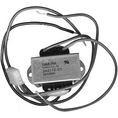 AllPoints Foodservice Parts & Supplies Foodservice Parts & Supplies 44-1473 Step Transformer