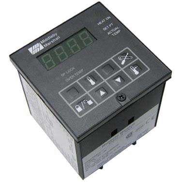 AllPoints Foodservice Parts & Supplies 46-1286 Temperature Control