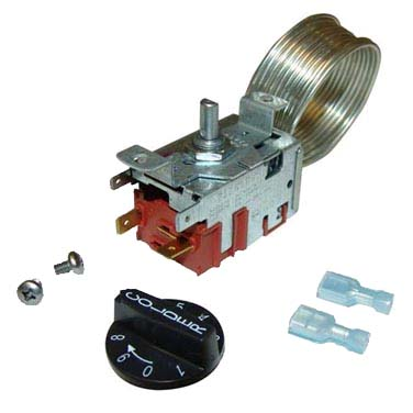 AllPoints Foodservice Parts & Supplies 46-1566 Temperature Control