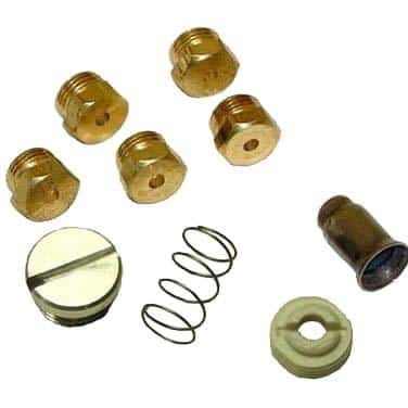 AllPoints Foodservice Parts & Supplies Foodservice Parts & Supplies 51-1238 Conversion Kit