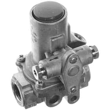 AllPoints Foodservice Parts & Supplies 54-1037 Safety Valve