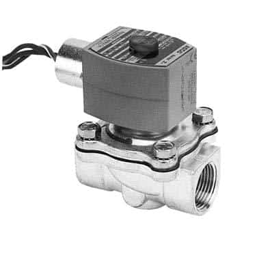 AllPoints Foodservice Parts & Supplies 58-1011 Solenoid Valve