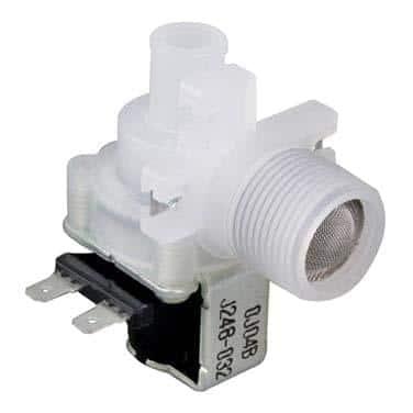 AllPoints Foodservice Parts & Supplies 58-1133 Water Solenoid Valve