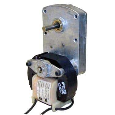 AllPoints Foodservice Parts & Supplies 68-1106 Gear Motor