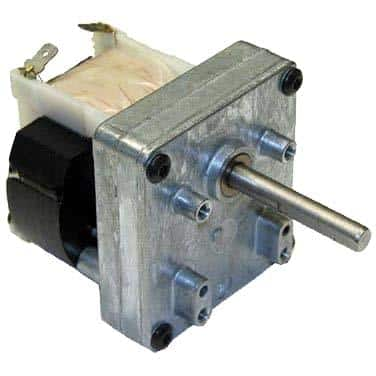 AllPoints Foodservice Parts & Supplies 68-1160 Gear Motor