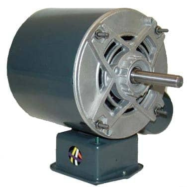 AllPoints Foodservice Parts & Supplies 68-1250 Convection Oven Motor