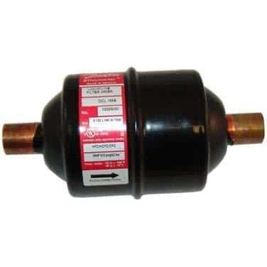 AllPoints Foodservice Parts & Supplies 88-1019 Danfoss DCL165S Eliminator Liquid Line Filter