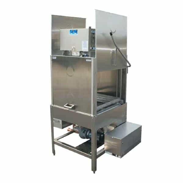 American Dish Service HT-34 W/J-12 Pot & Utensil Machine