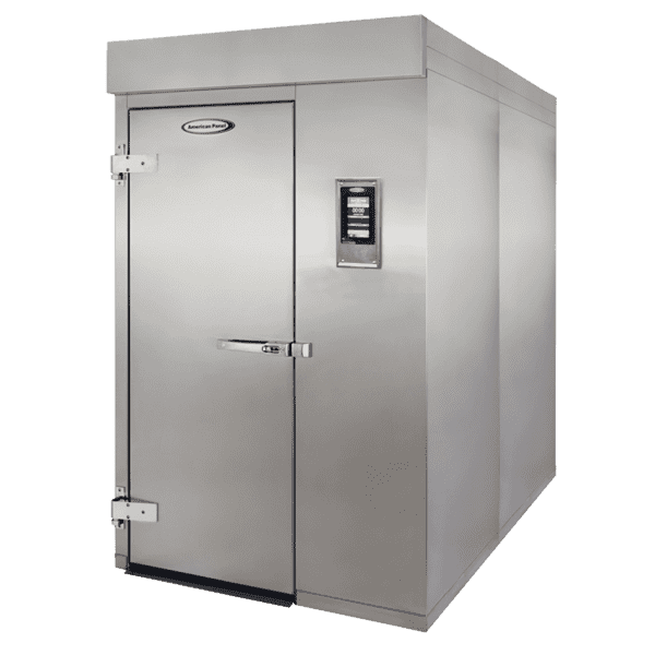 American Panel Corporation American Panel Corporation AP20BCF-2T HURRiCHiLL™ Modular Blast Chiller/Shock Freezer