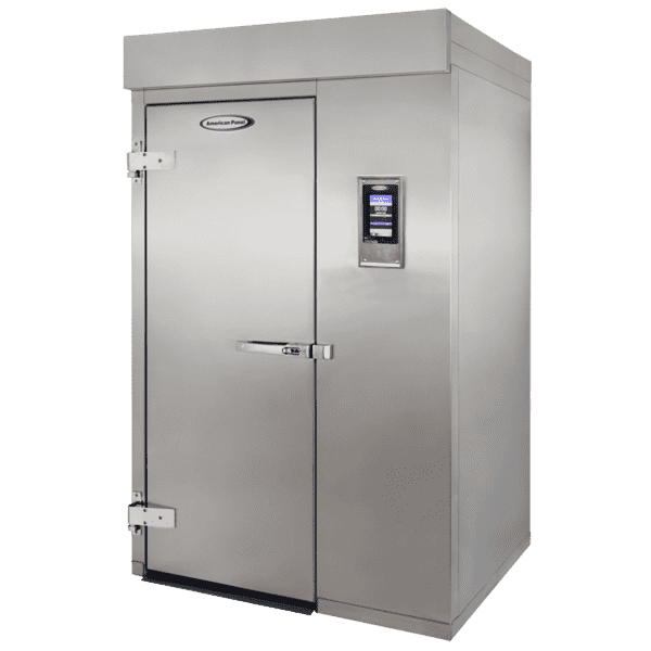 American Panel Corporation American Panel Corporation AP36BCF-1T HURRiCHiLL™ Modular Blast Chiller/Shock Freezer