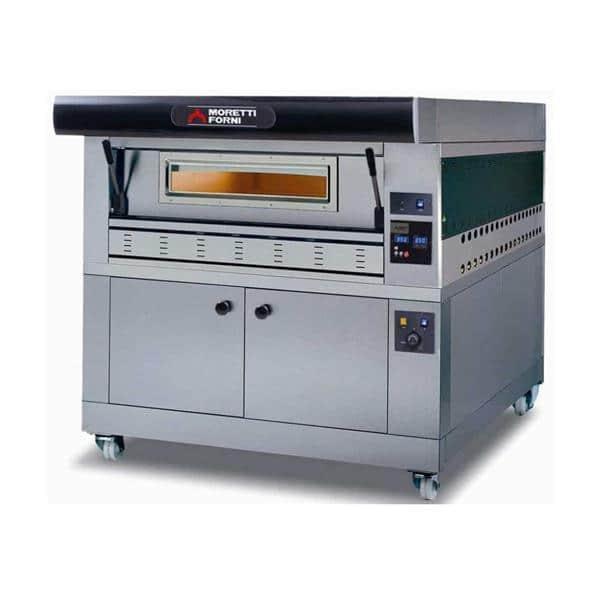 AMPTO AMPTO P110G A1X Moretti Forni Pizza Oven