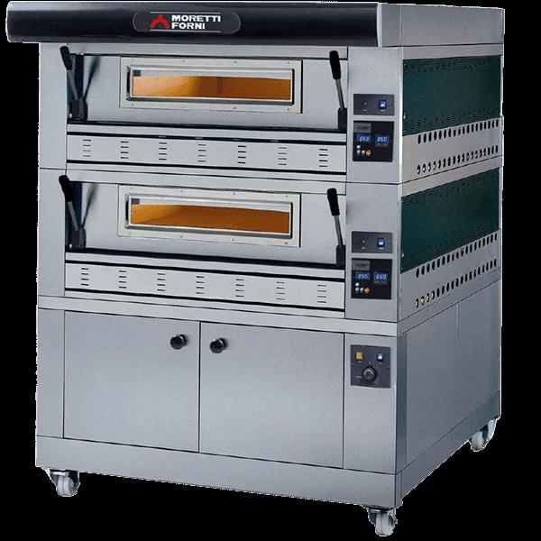 AMPTO AMPTO P110G B2 Moretti Forni Pizza Oven