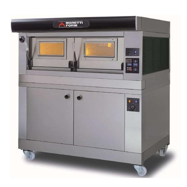 AMPTO P120E A1PAS-30 Moretti Forni Bakery Oven