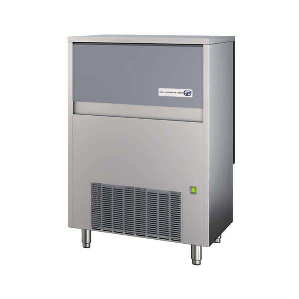 AMPTO AMPTO SLF320 NTF Ice Maker With Bin