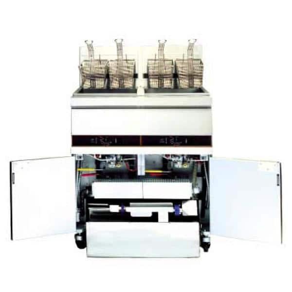 Anets FM-14-1 GoldenFry™ Fryer Filter Mate