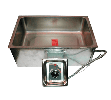 APW Wyott BM-80D UL Hot Food Well Unit