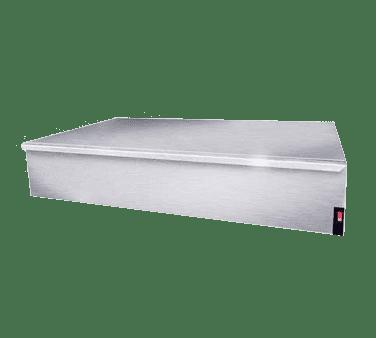 APW Wyott BWD-31 Hot Dog Bun Warmer