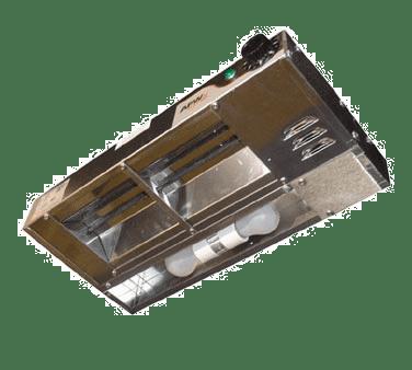 APW Wyott FDL-60H-I Heat Lamp
