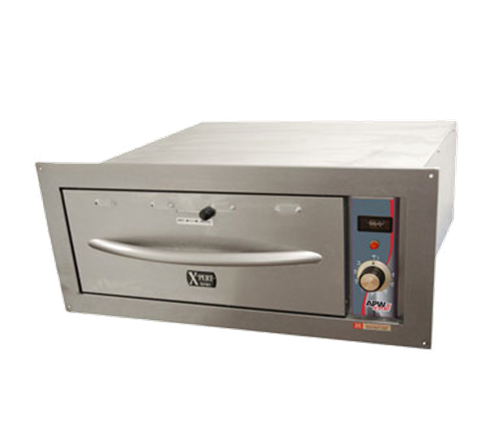 APW Wyott HDDI-3B X*PERT™ Series Warming Drawer