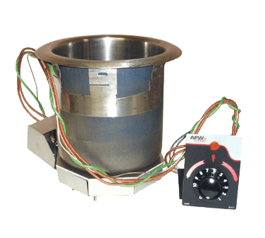 APW Wyott SM-50-4 Food Warmer