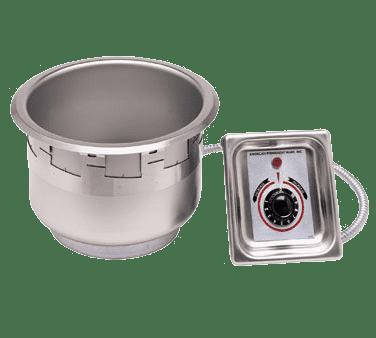 APW Wyott SM-50-4D UL Food Warmer