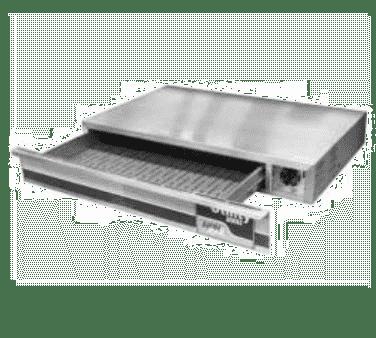 APW Wyott SPTU-50 X*PERT Thermo-Drawer