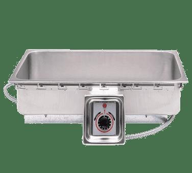 APW Wyott TM-12L UL Food Warmer