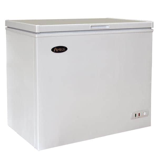 Atosa USA Atosa USA, Inc. MWF9007 Atosa Chest Freezer