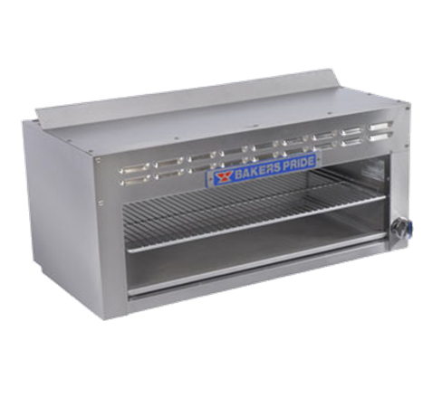 Bakers Pride BPCMI-24 Restaurant Series Cheesemelter