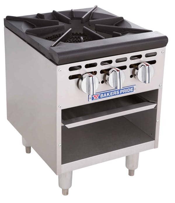 Bakers Pride BPSP-18-3 Restaurant Series Stock Pot Range
