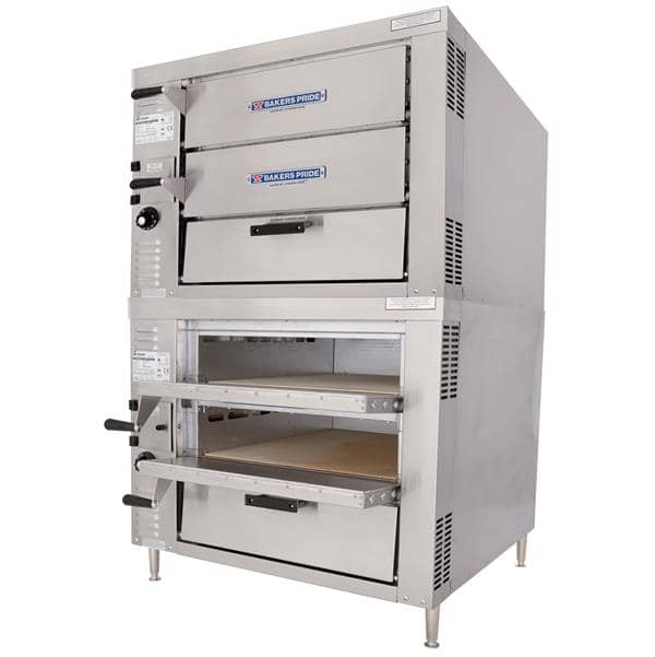 Bakers Pride Bakers Pride GP-52 HearthBake Series Oven