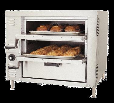 Bakers Pride Bakers Pride GP-61 HearthBake Series Oven