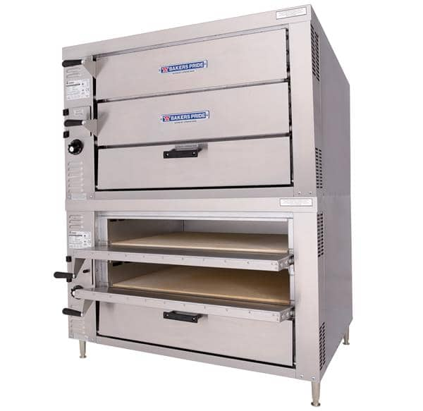 Bakers Pride Bakers Pride GP-62 HearthBake Series Oven
