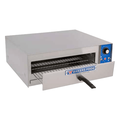 Bakers Pride PX-16 HearthBake Series Oven