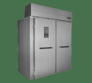 "Baxter Manufacturing PW2E-80.5""D-FL Proofer Cabinet"