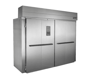 "Baxter Manufacturing PW3S-80.5""D Proofer Cabinet"