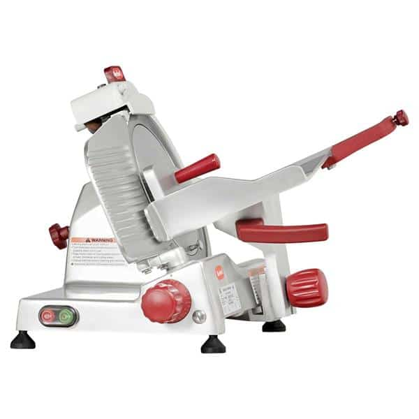 Berkel 825E-PLUS Slicer